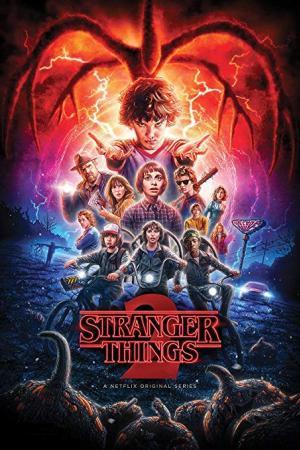 stranger-things-season-2-2018-ซับไทย