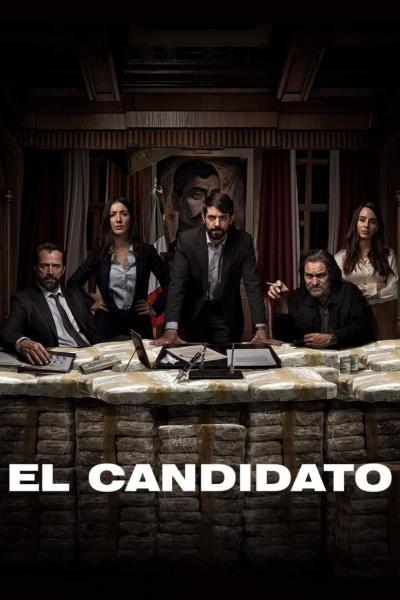 el-candidato-season-1-2020-ซับไทย